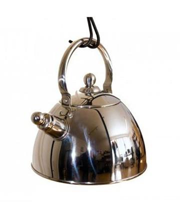 Kaffepanna Eldstad / grill