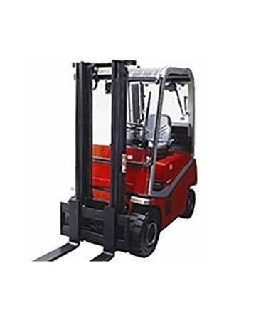Truckar & Minitraktorer