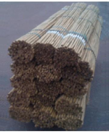 Snömarkeringskäppar i Bambu