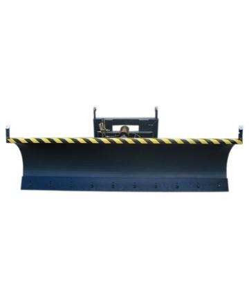 Diagonalplog rak U 2,5- 3,6 m