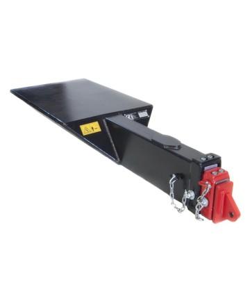 Kranarm för grävmaskin LS