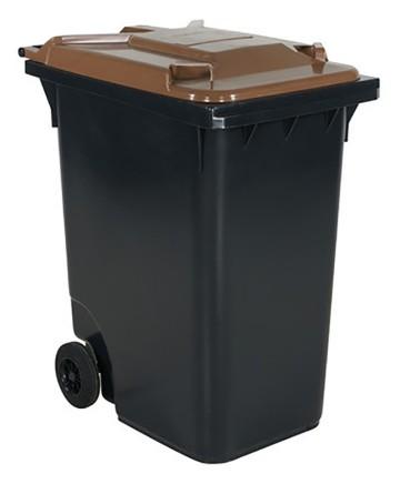 Avfallskärl 360 L
