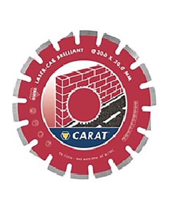 Diamantklinga Carat Laser Asfalt Briljant CAB