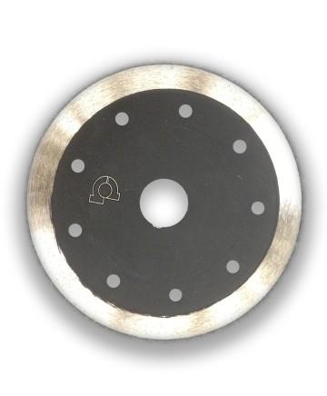 Diamantklinga 125 mm för betong