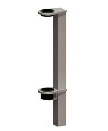 Kranstolpe APHBS-026, hög (SpitzLift)