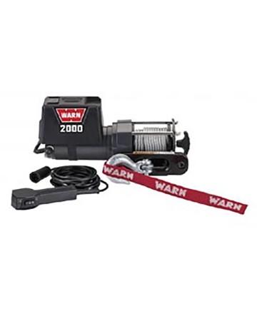 Vinsch, WARN DC2000