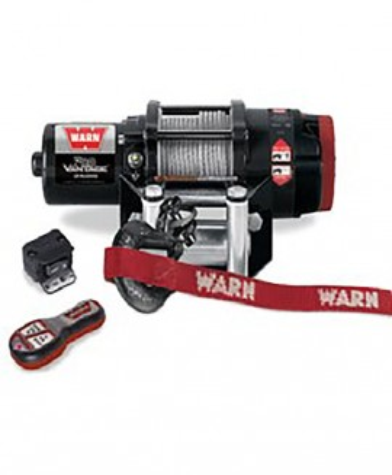 Vinsch, Warn Pro Vantage 2500