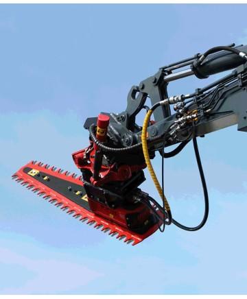 Cutter RP8L grävmaskin