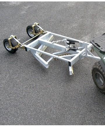 Vägsladd VP 120-165 ATV