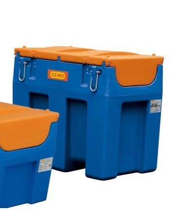 Adblue tank 600 liter
