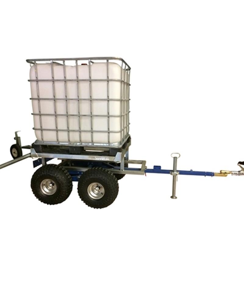 Vattenvagn till ATV