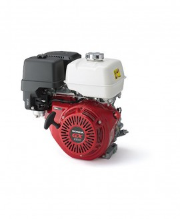 Honda Bensinmotor GX390, 11hk, 25,4 mm axel, elstart.