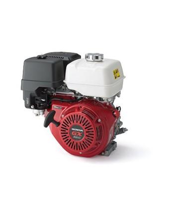 Honda Bensinmotor GX390, 13 hk, 25,4 mm axel