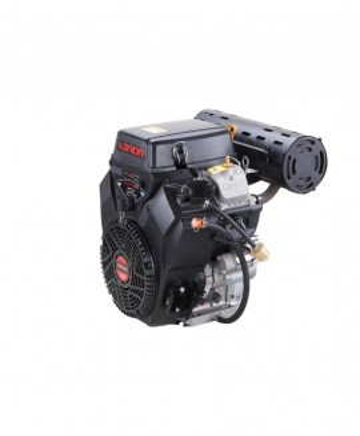 Loncin Bensinmotor 27 hk. Euro5 motor.
