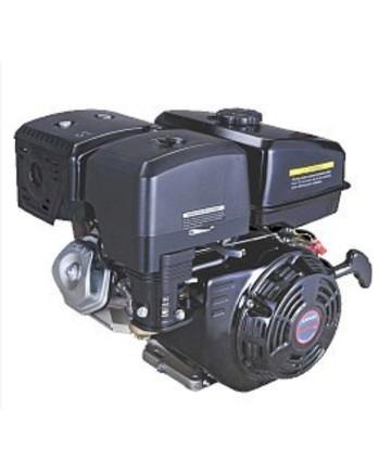 Loncin Bensinmotor 13,0 hk, 25,4 mm axel, elstart, med reduktionsväxel