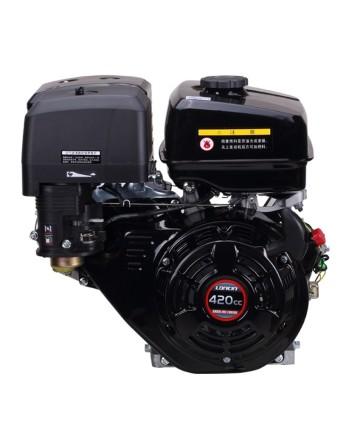 Loncin Bensinmotor 15,0 hk, 25,4 axel