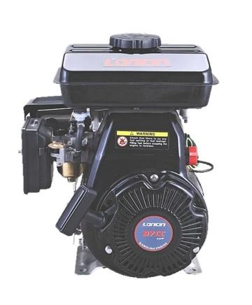 Loncin Bensinmotor 2,5 hk, 15 mm axel