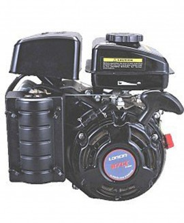 Loncin Bensinmotor 3,0 hk med 15 mm axel
