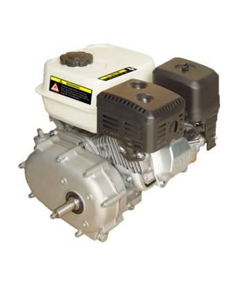 Loncin Bensinmotor 6,5 hk med reduktionsväxel, 20 mm axel