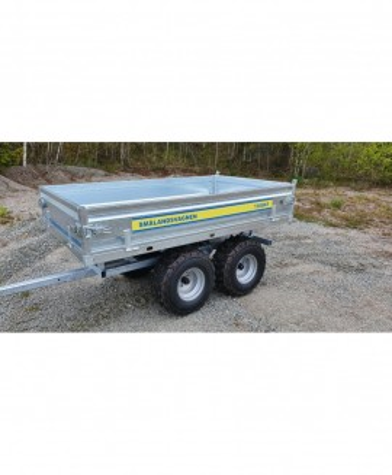 ATV vagn - SV1300HT Entreprenad