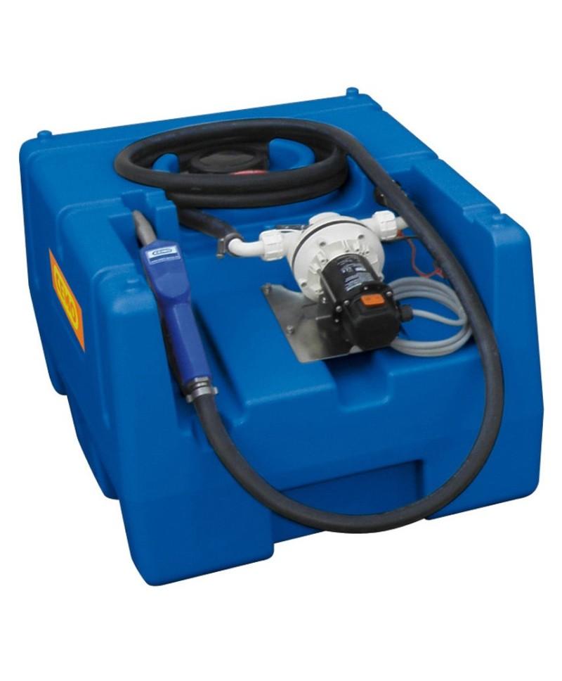 Adblue tank 125 liter med 12 V elpump nr2