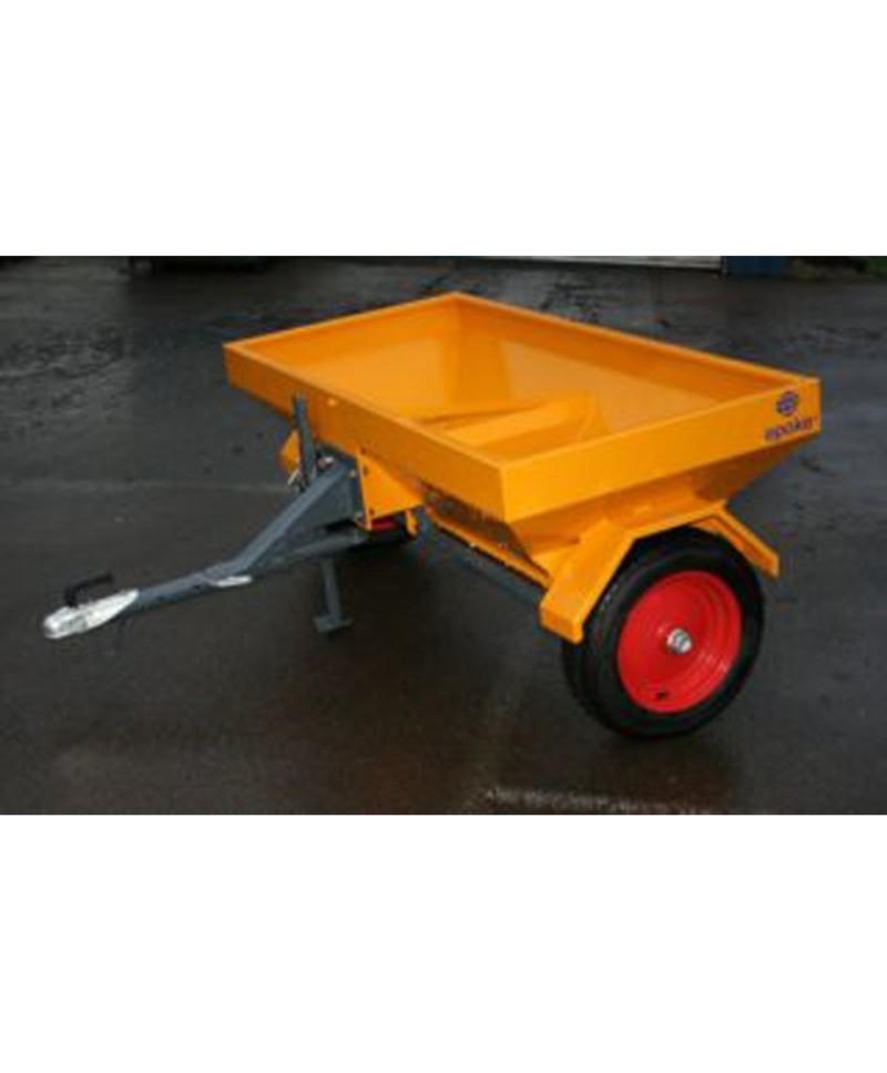 ITM 35/45/60 Bogserad Sand-/Saltspridare