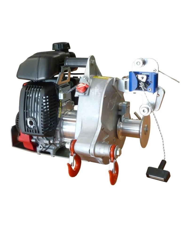 Bensindrivna Vinschar Modell H 1000